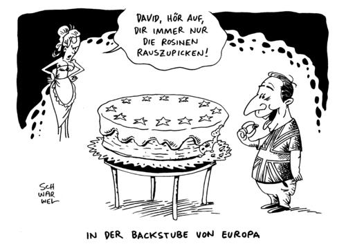 Kritik An Eu