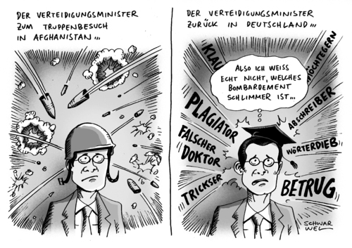 Gutenberg Doktortitel