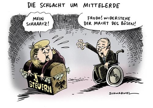 beliebtester politiker deutschland