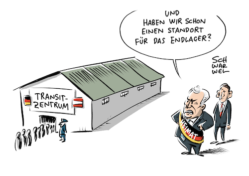 österreich Flüchtlingspolitik