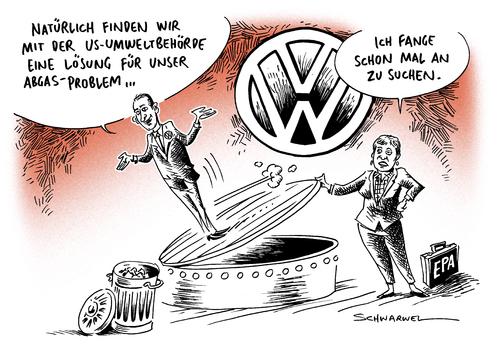 datenschutz skandal