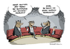 Cartoon: Sexismus Jauch ARD Talkshow (small) by Schwarwel tagged sexismus,debatte,jauch,ard,talkshow,tv,fernsehen,diskussion,frau,mann,unterdrückung,sex,karikatur,schwarwel