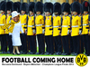 Cartoon: Foodball coming home (small) by edda von sinnen tagged borussia,dortmund,bayern,münchen,champions,league,finale,2013,composing,satire,cartoon,edda,von,sinnen