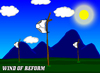 Cartoon: Wind of reform (small) by undertoon tagged reform