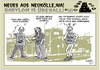 Cartoon: BABYLON 44 (small) by JWD tagged sprache,imigration,bildung,ghetto,kiez,neukölln,berlin,slang,berliner,humor,rap,kommunikation