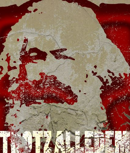 Cartoon: TROTZ ALLEDEM (medium) by heschmand tagged karl,marx