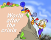 Cartoon: brave climber (small) by gonopolsky tagged europe,union,crisis