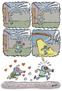 Cartoon: Nature (small) by alves tagged nature