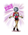Cartoon: Disco (small) by stewie tagged disco