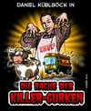 Cartoon: EHEC 2 (small) by stewie tagged ehec,revenge,horror,cow,truck,puppet,master