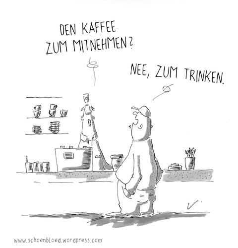 Kaffee bekanntschaft