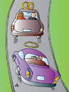 Cartoon: Wedding (small) by Alexei Talimonov tagged wedding