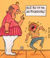 Cartoon: prinzesschen (small) by Peter Thulke tagged kinder