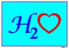 Cartoon: Love (small) by srba tagged love water h2o
