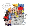 Cartoon: Rotlichtviertel (small) by irlcartoons tagged rotlichtviertel,straßenstrich,love,strich,stricher,sex