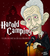 Cartoon: HAROLD CAMPING (small) by ELPEYSI tagged harold camping