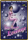 Cartoon: astro lounge (small) by elle62 tagged astro,launge