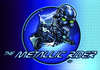 Cartoon: the metallic rider part one (small) by elle62 tagged metal,bmx,android
