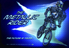 Cartoon: the metallic rider part three (small) by elle62 tagged metal,bmx,android