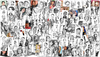Cartoon: wallpaper (small) by salnavarro tagged salnavarro,collection,wallpaper,everybody