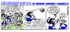 Cartoon: Division Maldita 10 (small) by rebotemartinez tagged liga adelante 2013