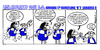 Cartoon: Division Maldita 17 (small) by rebotemartinez tagged liga adelante sabadell