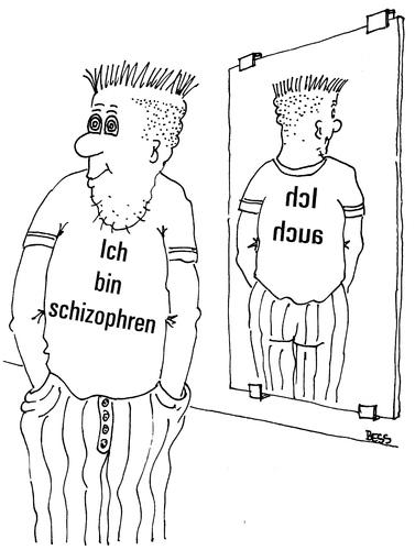 Na und von besscartoon philosophie cartoon toonpool for Spiegel cartoon