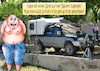Cartoon: Campingsarg (small) by besscartoon tagged camping,sarg,tod,sterben,wohnmobil,urlaub,sommer,ferien,bess,besscartoon