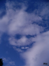 Cartoon: cloud face 17 (small) by besscartoon tagged wolken,himmel,gesicht,cloud,face,bess,besscartoon