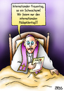 Cartoon: Festtage (small) by besscartoon tagged kirche,religion,pfarrer,katholisch,internationaler,frauentag,pädophilie,pädophilentag,vatikan,bess,besscartoon