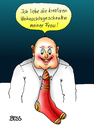 Cartoon: Krawocke (small) by besscartoon tagged weihnachten,fest,feiern,religion,kirche,ehe,ehefrau,socken,krawatte,schlips,geschenk,kreativ,bess,besscartoon