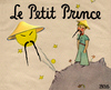 Cartoon: Le Petit Prince (small) by besscartoon tagged china,mondlandung,raumfahrt,jadehase,technik,weltraum,le,petit,prince,antoine,de,saint,exupery,bess,besscartoon