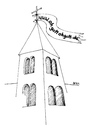 Cartoon: Oh Gott oh Gott (small) by besscartoon tagged kirche,religion,christentum,katholisch,gemeinde,kreuz,internet,gott,bess,besscartoon