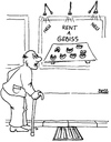Cartoon: Rent a Gebiss (small) by besscartoon tagged bess,besscartoon,alt,alter,rentner,gebiss,miete,zahnersatz,zähne