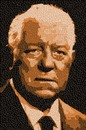 Cartoon: Jean Gabin (small) by Vlado Mach tagged jean,gabin,actor,movie