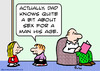 Cartoon: dad sex man knows his age (small) by rmay tagged dad,sex,man,knows,his,age