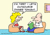 Cartoon: dinner outsource wife husband (small) by rmay tagged dinner,outsource,wife,husband