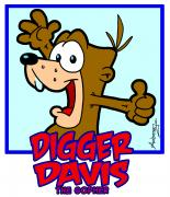 Digger Davis the Gopher